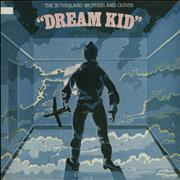 Click here for more info about 'The Sutherland Brothers & Quiver - Dream Kid'