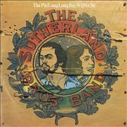 Click here for more info about 'The Sutherland Brothers & Quiver - The Pie - P/S'