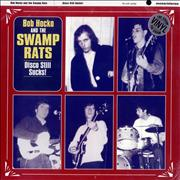 Click here for more info about 'The Swamp Rats - Disco Still Sucks!'