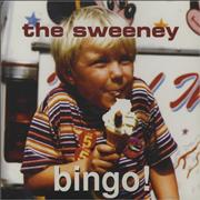 Click here for more info about 'The Sweeney - Bingo'
