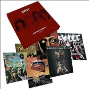 Click here for more info about 'The Sweet - Are You Ready?: The RCA Era - Sealed Box'