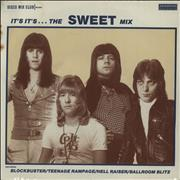 Click here for more info about 'The Sweet - It's It's...The Sweet Mix'