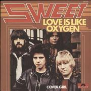 Click here for more info about 'Love Is Like Oxygen'