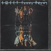 Click here for more info about 'The Sweet - Sweet Fanny Adams'