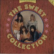 Click here for more info about 'The Sweet - The Collection'