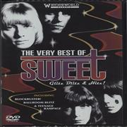 Click here for more info about 'The Sweet - The Very Best Of: Glitz Blitz & Hitz! - Sealed'