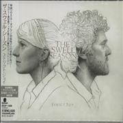 Click here for more info about 'The Swell Season - Strict Joy'