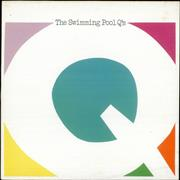 Click here for more info about 'The Swimming Pool Q's - The Swimming Pool Q's'