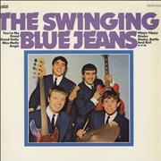 Click here for more info about 'The Swinging Blue Jeans - The Swinging Blue Jeans'