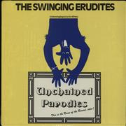 Click here for more info about 'The Swinging Erudites - Unchained Parodies'