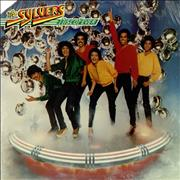 Click here for more info about 'The Sylvers - Disco Fever - Sealed'
