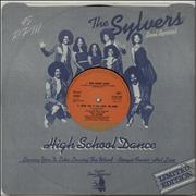 Click here for more info about 'The Sylvers - High School Dance'