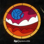 The Syn Syndestructible UK CD album