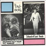 Click here for more info about 'The Tall Boys - Island Of Lost Souls'