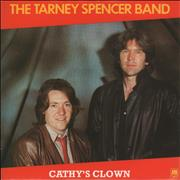 Click here for more info about 'The Tarney Spencer Band - Cathy's Clown - P/S'