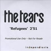 Click here for more info about 'The Tears - Refugees'