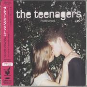 Click here for more info about 'The Teenagers - Reality Check'