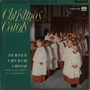 Click here for more info about 'The Temple Church Choir - Christmas Carols'