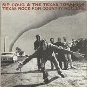 Click here for more info about 'The Texas Tornados - Texas Rock For Country Rollers'
