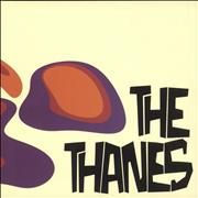 Click here for more info about 'The Thanes - Dishin' The Dirt'