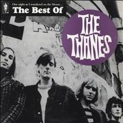 Click here for more info about 'The Thanes - One Night As I Wandered On The Moors... The Best Of The Thanes'