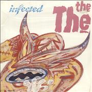 Click here for more info about 'The The - Infected - Sealed'