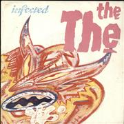 Click here for more info about 'The The - Infected'