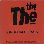 Click here for more info about 'Kingdom Of Rain'