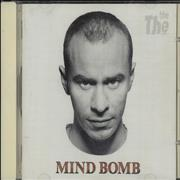 Click here for more info about 'The The - Mind Bomb'