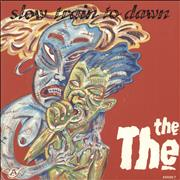 Click here for more info about 'The The - Slow Train To Dawn'