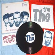 Click here for more info about 'The The - The Beat(en) Generation'