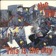 Click here for more info about 'This Is The Day'