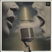The Thermals Personal Life UK vinyl LP