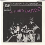 Click here for more info about 'The Third Bardo - Lose Your Mind - Yellow Vinyl'