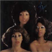 Click here for more info about 'The Three Degrees - 3D'
