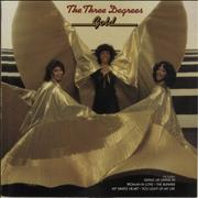 Click here for more info about 'The Three Degrees - Gold'