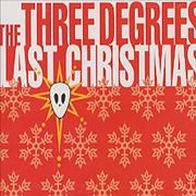 Click here for more info about 'The Three Degrees - Last Christmas'