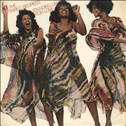 Click here for more info about 'The Three Degrees - Standing Up For Love'