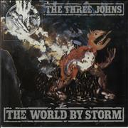 The Three Johns The World By Storm + Bonus 7