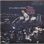 Click here for more info about 'The Three Suns - On A Magic Carpet'