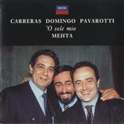 Click here for more info about 'The Three Tenors - O Sole Mio'