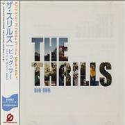 Click here for more info about 'The Thrills - Big Sur'