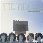 Click here for more info about 'The Thrills - Don't Steal Our Sun'