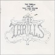 Click here for more info about 'The Thrills - Last Night I Dreamt That Somebody Loved Me'