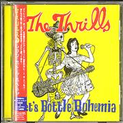 Click here for more info about 'The Thrills - Let's Bottle Bohemia'
