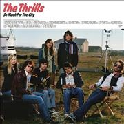 Click here for more info about 'The Thrills - So Much For The City'