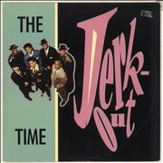 Click here for more info about 'The Time - Jerk Out'