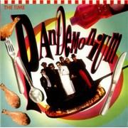 The Time Pandemonium UK vinyl LP