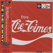 Click here for more info about 'The Times - Enjoy The Times'