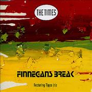 Click here for more info about 'The Times - Finnegans Break'